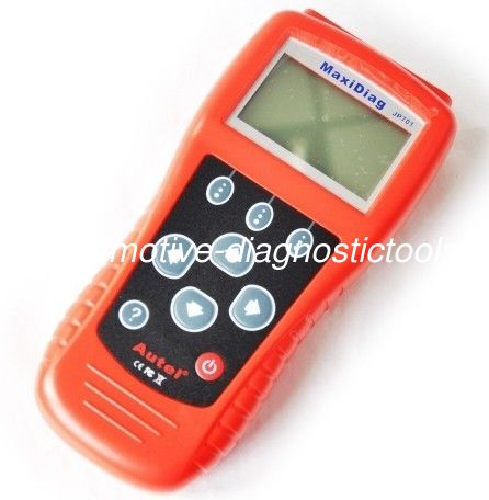 JP701 OBDII Code Reader Print data via PC link Diagnostic Japanese Cars