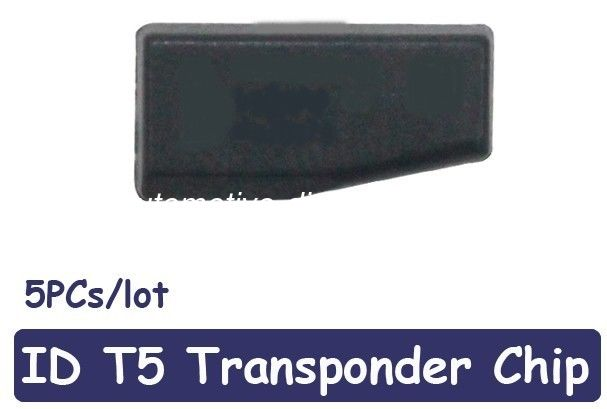 ID T5 Car Key Transponder Chip for CITROEN, NISSAN, HONDA, , AUDI, FIAT, BUICK