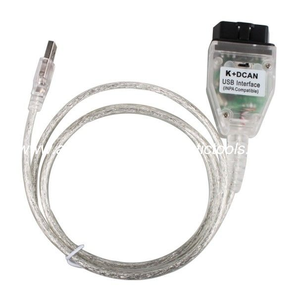 BMW INPA K+CAN Diagnostic Interface BMW Diagnostic Tools  Full Diagnostic of BMW from 1998 to 2008