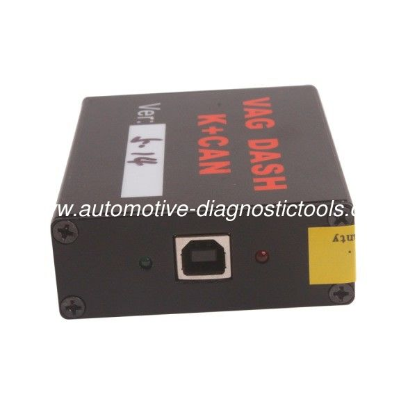 VAG Dash CAN V5.14 for VW / SEAT / SKODA , Professional  VAG Diagnostic Tool