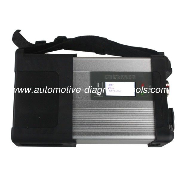 WIFI MB SD Connect C5 Mercedes Diagnostic Tool Full Package Support WIN7&WIN10 System With Multi language