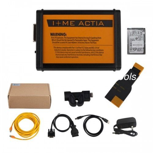 2018.7V BMW ICOM A3 BMW Diagnostic Tool with ISTA-D 4.11.30 ISTA-P 3.64.2 Engineer Programming