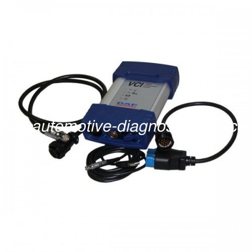 Original DAF VCI 560 KIT DAF Truck Diagnostic Tool with WIFI