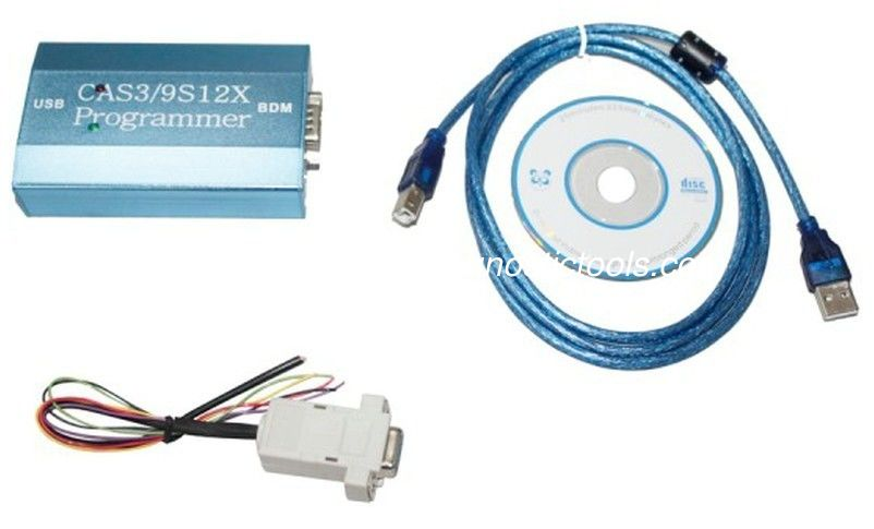 BMW CAS3 Programmer for Milleage Correction, Odometer Correction Tool for BMW CAS / MB EZS