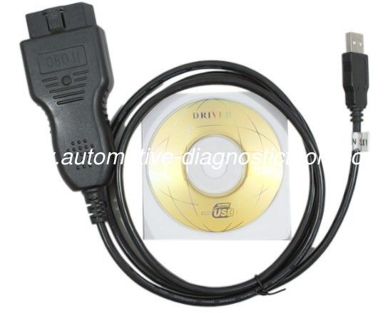 TACHO USB 2.5 for VW / AUDI, Professional  Diagnostic Tool for OBD Connection