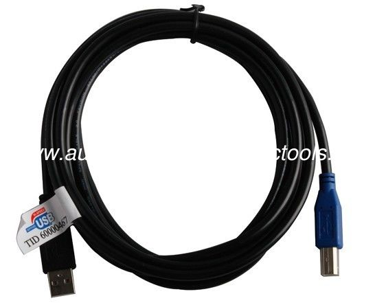 PN 403098 USB Cable for NEXIQ 125032 USB Link + Software Diesel Truck Diagnose